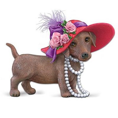 doxie-princess